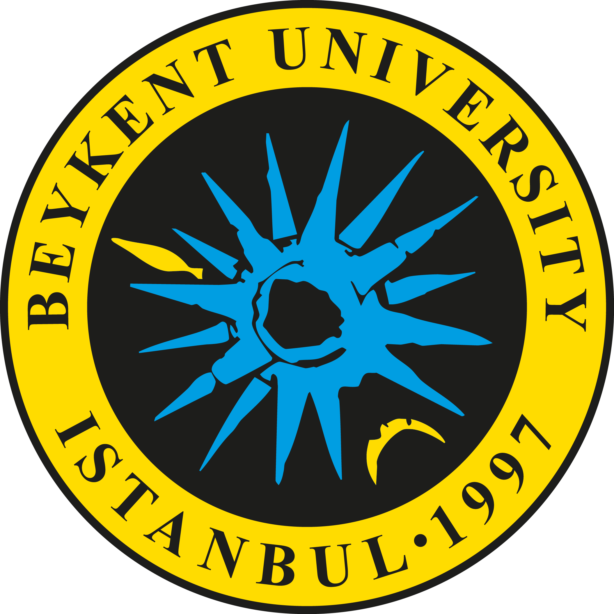 beykent university logo