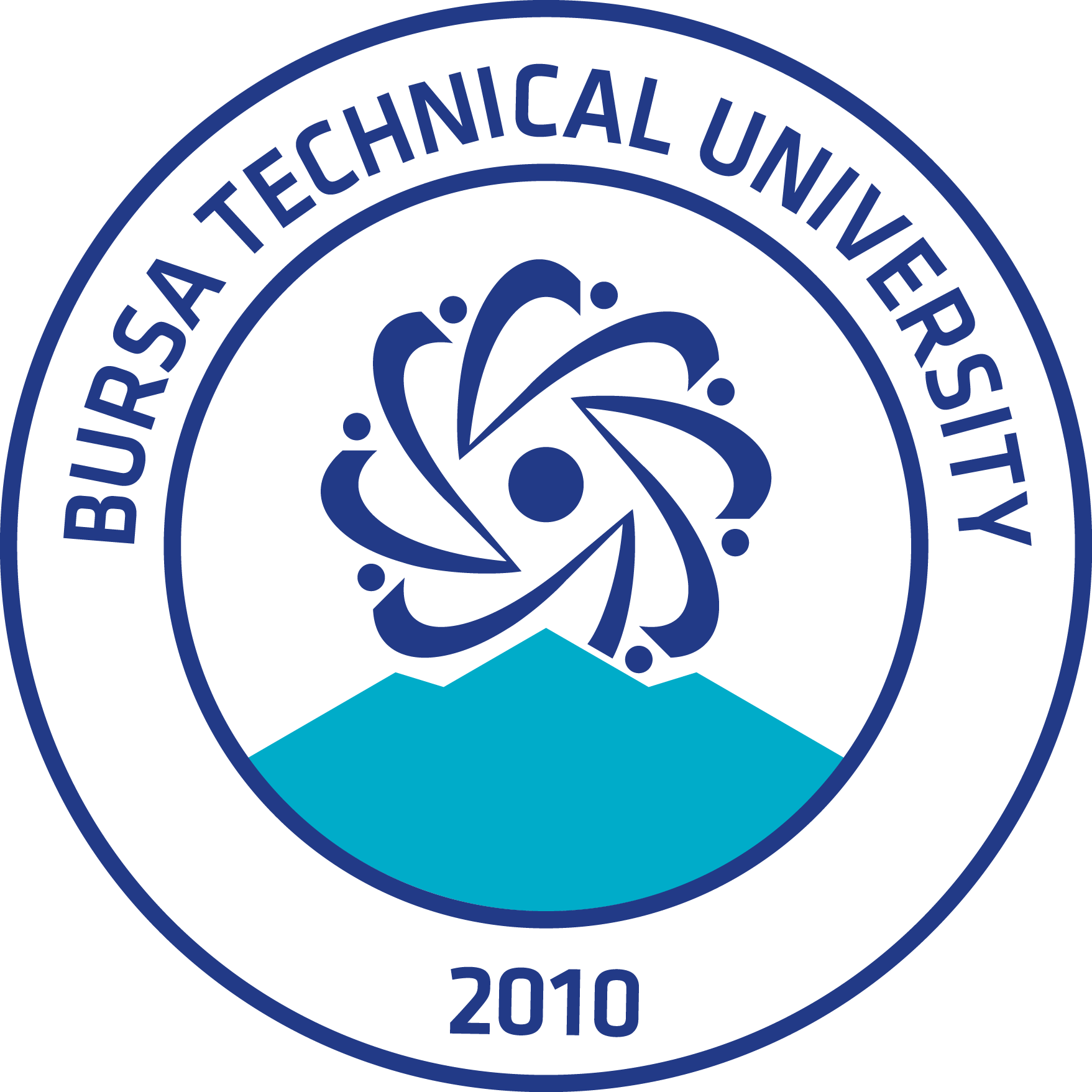 bursa technical university logo