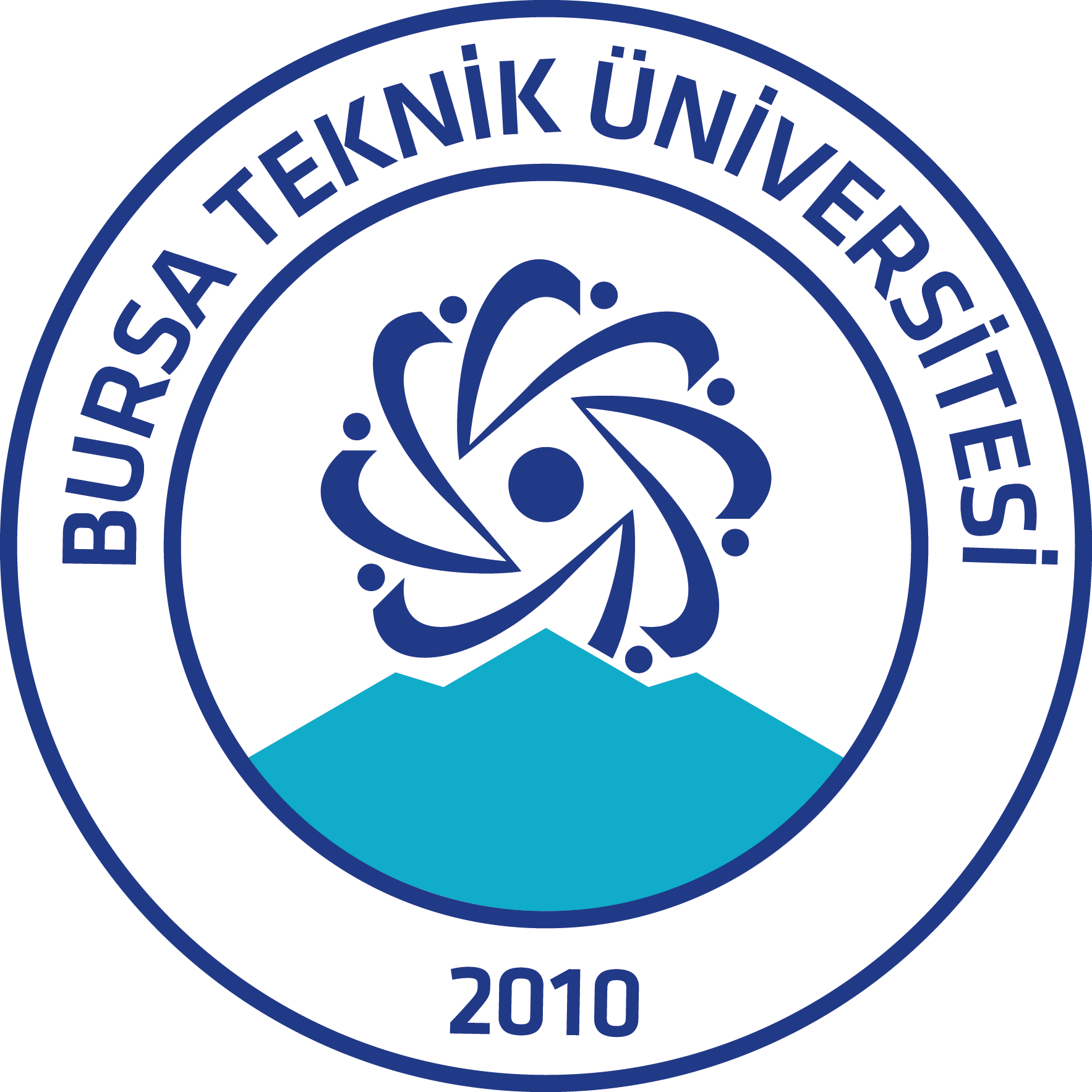 bursa teknik universitesi logo