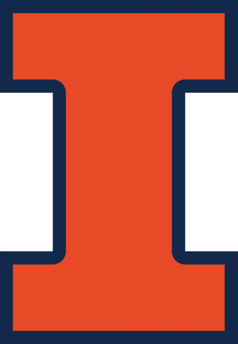 UIUC Logo University of Illinois at Urbana Champaign 485x700