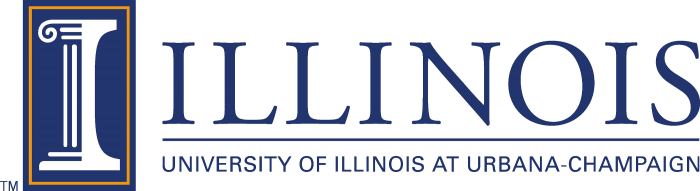 UIUC Logo University of Illinois at Urbana Champaign 700x191