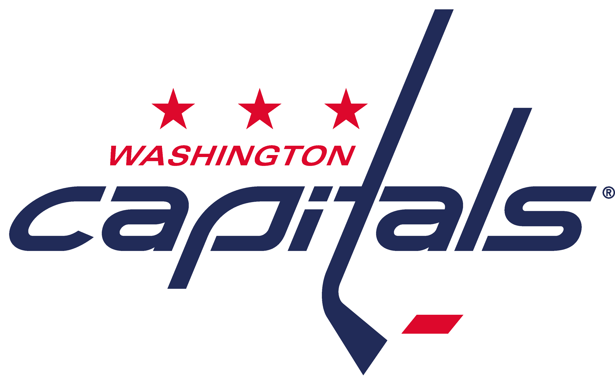 Washington Capitals Logo logoeps.net
