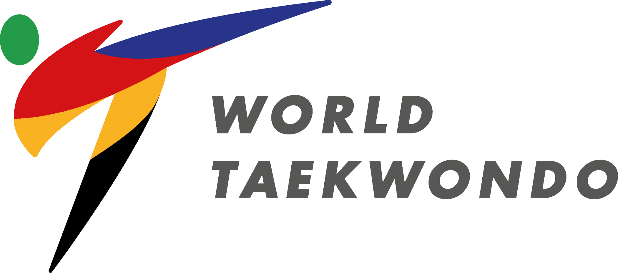 World Taekwondo Federation WTF Logo logoeps.net