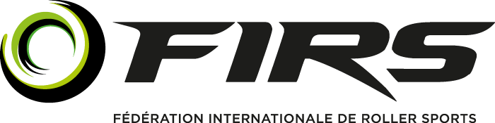 firs logo Federation Internationale de Roller Sports logoeps.net  700x175