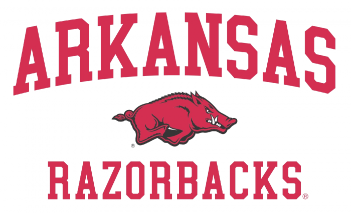 university of arkansas athletic mark logo1 logoeps.net  700x426
