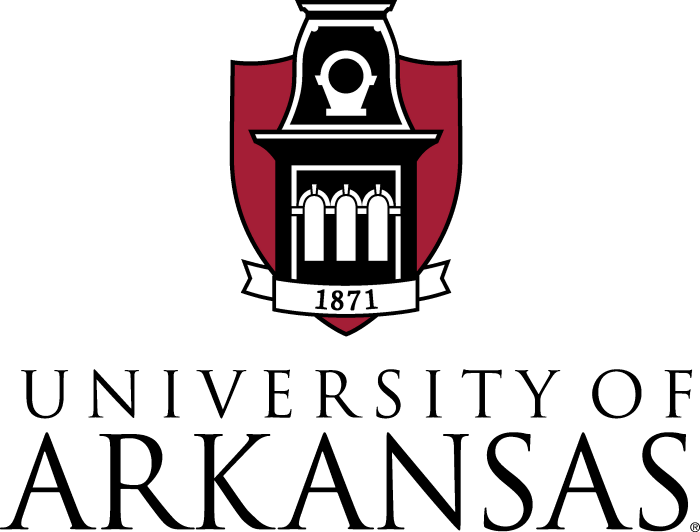 university of arkansas seal and logo logoeps.net  700x532