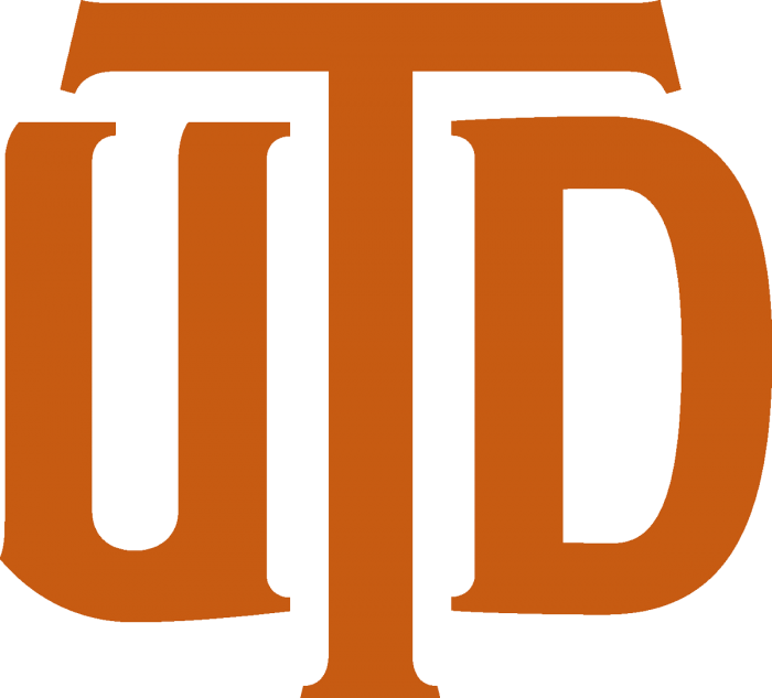 ut dallas logo04 700x633
